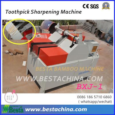 Toothpick Sharpening Machine