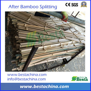 Bamboo Splitting Machine, Bamboo Flooring Machine