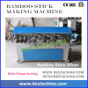 Bamboo stick making machine (all sizes)