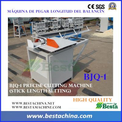 Stick Length Setting Machine, Precise Cutting Machine (BJQ-1)