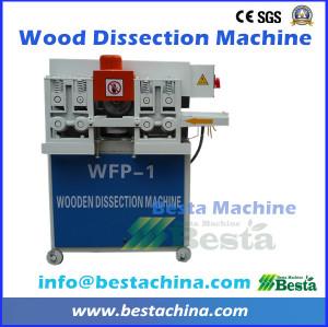 Wooden Toothpick Machine (Complete Line)