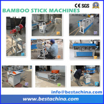 Bamboo Machine, Bamboo Stick Machines
