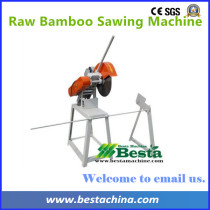 Raw Bamboo Sawer,Bamboo Stick Making Machine