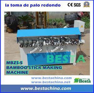 Bamboo Wool Slicer, Bamboo Stick Making Machine