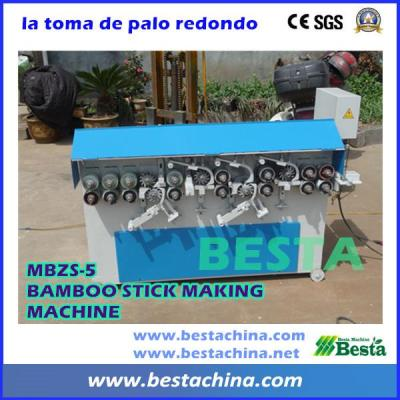 Bamboo Wool Slicer, Bamboo Stick Making Machine