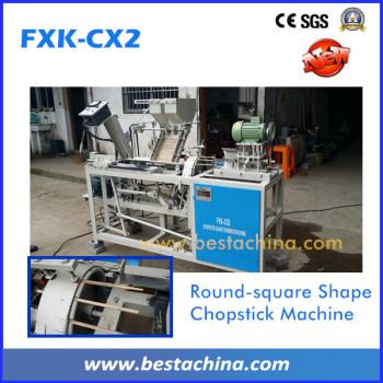FXK-CX2 CHOPSTICK MAKING MACHINE (NEW)