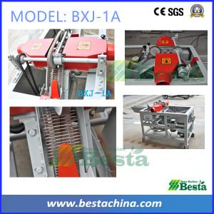 Toothpick Sharpening Machine, Bamboo Toothpick Machine