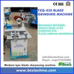 Medium-type Blade Sharpening Machine, Bamboo  Toothpick Machine