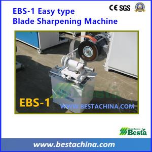 Shaping Blade Sharpening Machine