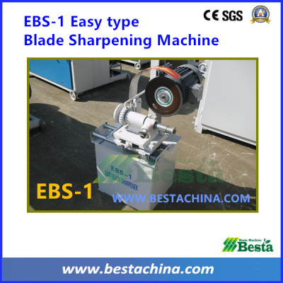 Shaping Blade Sharpening Machine