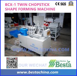 Bamboo Twin Chopstick Making Machine (production line)