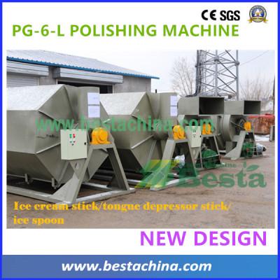 Drying Machine (ice cream sticks )-New design PG-6-L