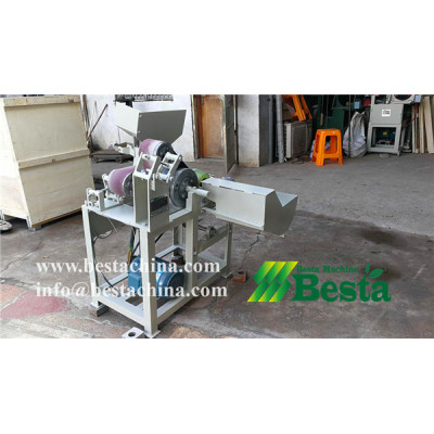 Single Stick Polishing Machine (SPG-1)