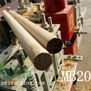 Big Size Wooden Stick Making Machines (MB202) -New