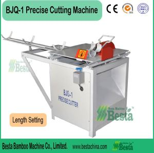 Bamboo Stick Length Setting Machine (BJQ-1)