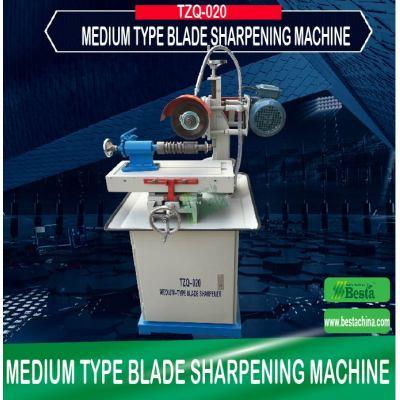 TZQ-020 Blade Sharpening Machine, Blade Grinding Machine