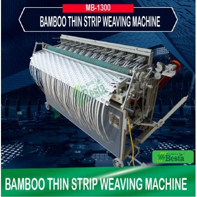 Bamboo Mat Weaving machine (BM-1300 )