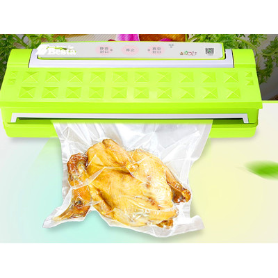 Food vacuum packaging machinery