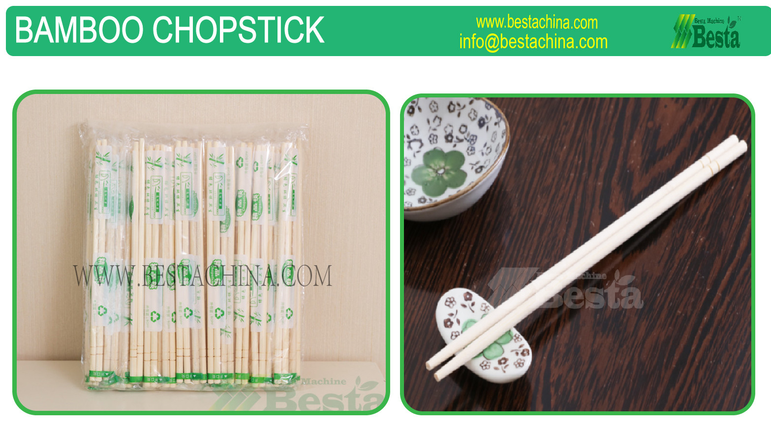 ROUND CHOPSTICK MACHINE