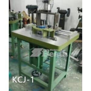 Wooden Fork Teeth Milling Machine (teeth making)