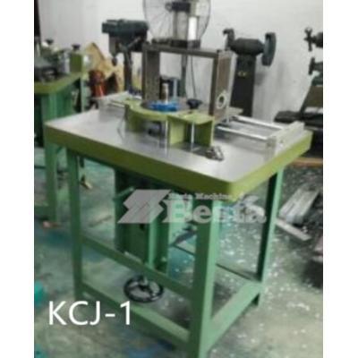Wooden Fork Teeth Milling Machine (teeth making)