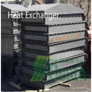 Heat Exchanger, Heat Converter