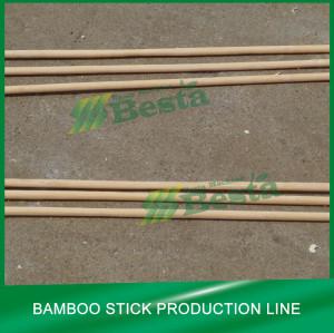 Bamboo Stick Making Machine for Incense Making
