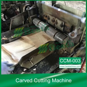Carved Cutting Machine