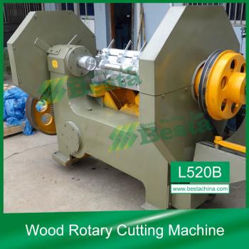 Wood Rotary Cutting Process, Ice- cream stick manufacturing process