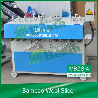 MBZS-4 Bamboo Stick Making Machine, Bamboo Chopstick Making Machine