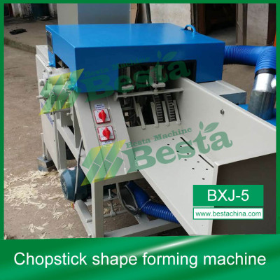 320 PAIRS PER MINUTE  BXJ-5 Chopstick sharpening machine