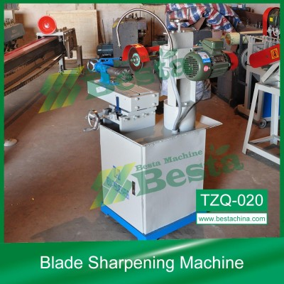 Blade Grinding Machine, Bamboo Toothpick Machine