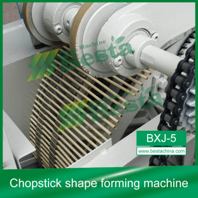 BXJ-5 CHOPSTICK MAKING MACHINE (NEW)