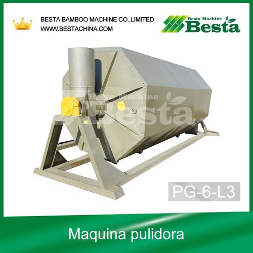 Máquina de secado (palitos de helado) -Nuevo diseño