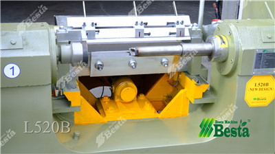 High output wood rotary cutting machine, china best wood rotary cutting machine