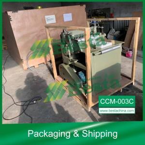 Carved Cutting Machine CCM-003C, ice cream stick making machine
