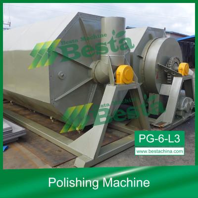 Polishing Machine (ice cream sticks )-New design