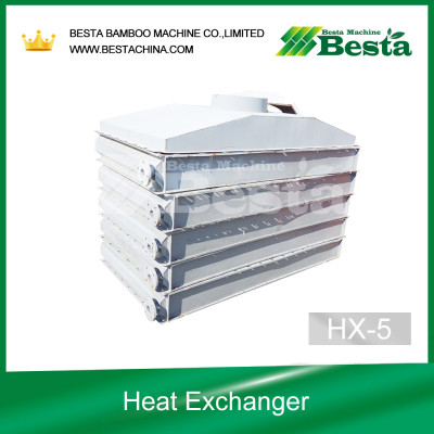 Heat Exchanger,Ice cream stick making machine