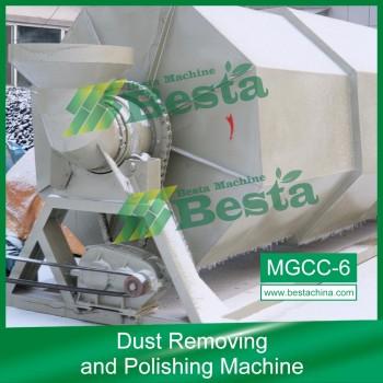 Dust Removing and Polishing Machine,Ice cream stick making machine