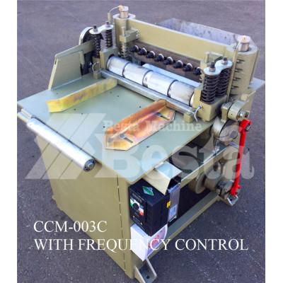 CCM-003C Wooen ice cream stick making machine