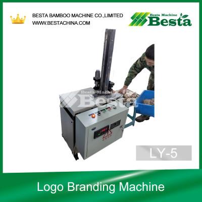 Logo Branding Machine