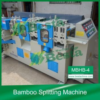 BAMBOO STRIP PLANING MACHINE, HIGH SPEED STRIP PLANING MACHINE