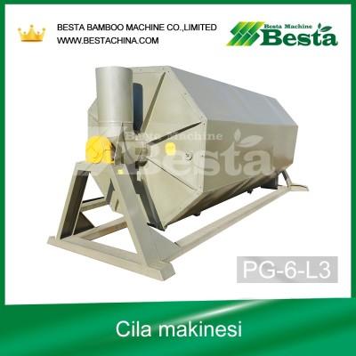 Parlatma Makinesi (dondurma çubukları) -Yeni tasarım