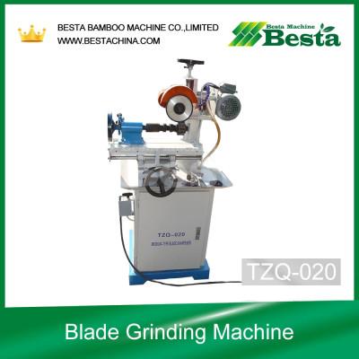 Medium type blade sharpening machine (TZQ-020)