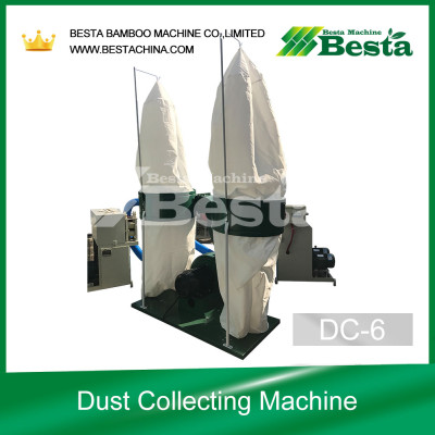 Dust Collecting Machine, Dust Collector