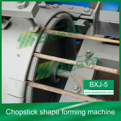 BXJ-5 CHOPSTICK MAKING MACHINE (NEW) HIGH SPEED 320 pairs per minute