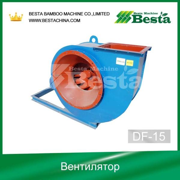 Draft Fan machine Машина для производства палочек для мороженого