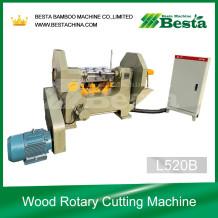 L520B Wood Rotary Cutting Machine, Ice-cream stick machine