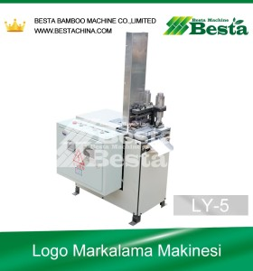 Logo Markalama Makinesi