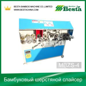 Машина для производства палочек из бамбука, машины для производства палочек 5 мм